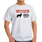 Belgian Sheepdog Gifts Light T-Shirt