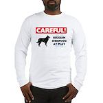 Belgian Sheepdog Gifts Long Sleeve T-Shirt