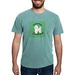 Bichon Frise Mens Comfort Colors® Shirt