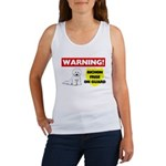 Bichon Frise Women's Tank Top