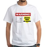 Bichon Frise Men's Classic T-Shirts