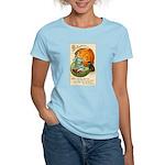 Witches Abound Women's Light T-Shirt