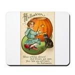 Witches Abound Mousepad