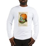 Witches Abound Long Sleeve T-Shirt