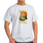 Witches Abound Light T-Shirt