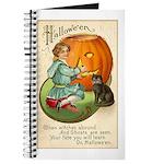 Witches Abound Journal