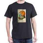 Witches Abound Dark T-Shirt