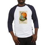 Witches Abound Baseball Jersey