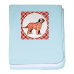 Briard Dog Gifts baby blanket