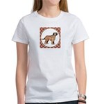 Briard Dog Gifts Women's Classic T-Shirt