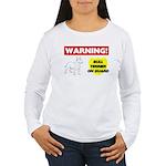 Bull Terrier Women's Long Sleeve T-Shirt