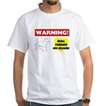 Bull Terrier Men's Classic T-Shirts