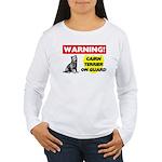 Cairn Terrier Gifts Women's Long Sleeve T-Shir