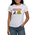 Cairn Terrier Gifts Women's Classic T-Shirt