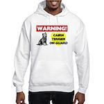 Cairn Terrier Gifts Hooded Sweatshirt