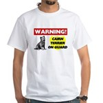 Cairn Terrier Gifts Men's Classic T-Shirts