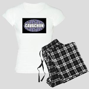 Cavachon Gifts Women's Light Pajamas
