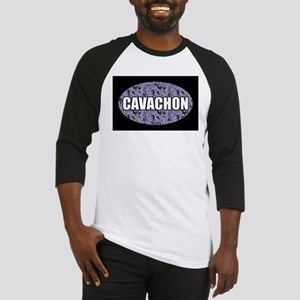 Cavachon Gifts Baseball Tee
