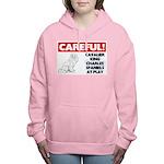 Cavalier King Charles Spaniel Women's Hooded S