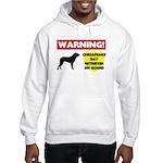Chesapeake Bay Retriever Gift Hooded Sweatshirt