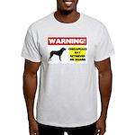 Chesapeake Bay Retriever Gift Light T-Shirt