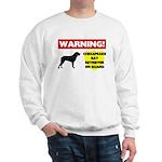 Chesapeake Bay Retriever Gift Sweatshirt