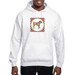 Chinese Shar-Pei Gifts Hooded Sweatshirt