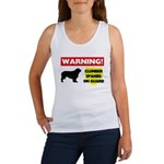 Clumber Spaniel Women's Tank Top