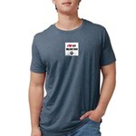 Dalmatian Gifts Mens Tri-blend T-Shirt