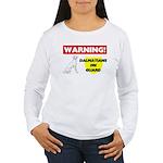 Dalmatian Gifts Women's Long Sleeve T-Shirt