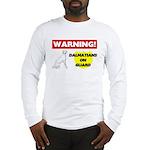 Dalmatian Gifts Long Sleeve T-Shirt