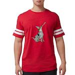 English Foxhound Gifts Mens Football Shirt