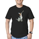 English Foxhound Gifts Men's Fitted T-Shirt (d