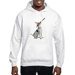 English Foxhound Gifts Hooded Sweatshirt