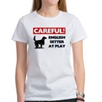 English Setter Women's Classic T-Shirt