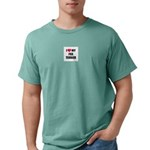 Fox Terrier Gifts Mens Comfort Colors® Shirt