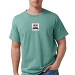 German Shorthaired Pointer Mens Comfort Colors&#17