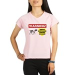 German Shorthaired Pointer Performance Dry T-Shirt