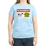 German Shorthaired Pointer Women's Classic T-S