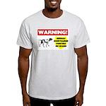 German Shorthaired Pointer Light T-Shirt