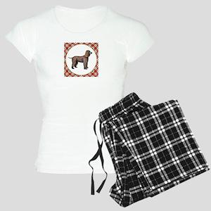 Irish Water Spaniel Gifts Women's Light Pajama