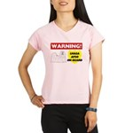 Lhasa Apso Gifts Performance Dry T-Shirt