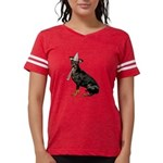Manchester Terrier Womens Football Shirt