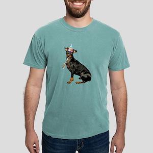 Manchester Terrier Mens Comfort Colors® Shirt