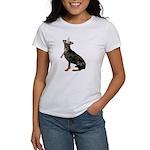 Manchester Terrier Women's Classic T-Shirt