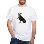 Manchester Terrier Men's Classic T-Shirts