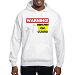 Miniature Pinscher Gifts Hooded Sweatshirt
