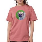Puggle Womens Comfort Colors® Shirt