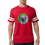 Puggle Mens Football Shirt