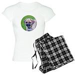 Puggle Women's Light Pajamas
